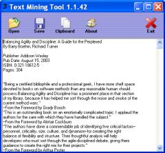 Estrazione Testo da Documenti PDF