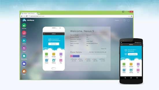 trasferire dati da smartphone a Pc