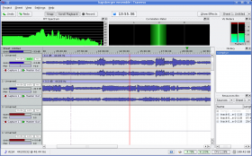 Editor Freeware Multitraccia