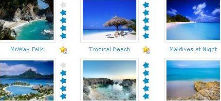 Sfondi wallpaper spiagge tropicali for Sfondi spiagge hd