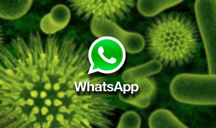 virus messaggio audio whatsapp