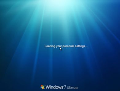 Trasformare Windows Xp in Windows 7