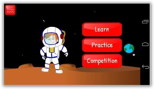 immagine di imparare le tabelline e giochi