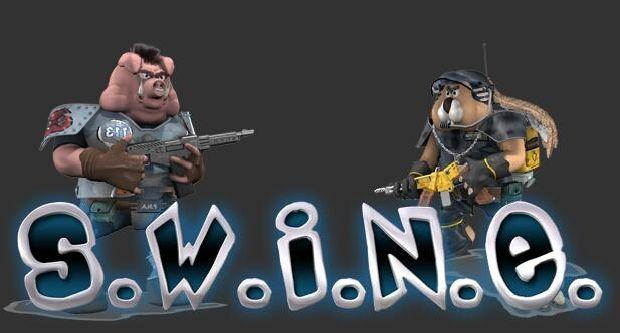 gioco gratis swine