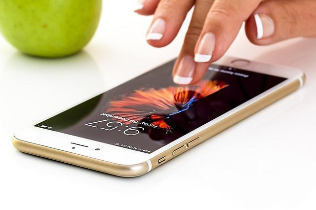 che cosa è il firmware. Foto smartphone
