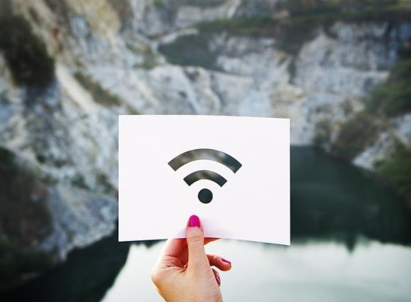 wifi più veloce con wifi 6