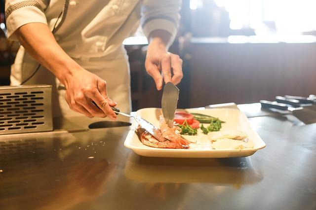 app per cucinare ricette