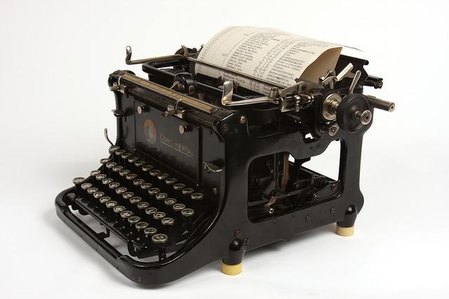 app per scrivere libri