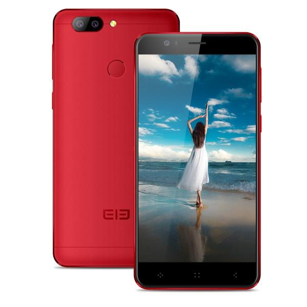 elephone mini S8 recensione