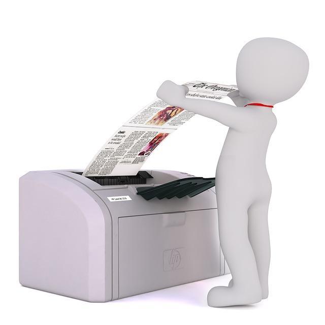 stampare dal telefonino