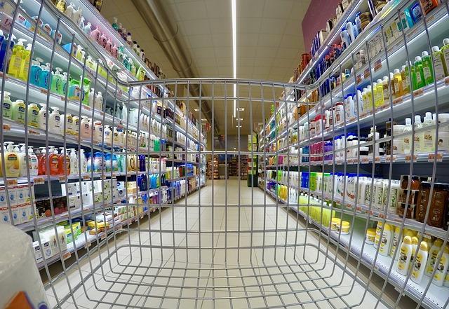 supermercato automatico amazon