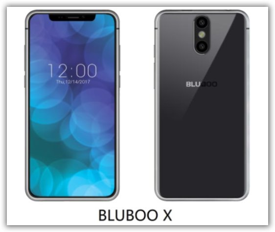 clone iphone X