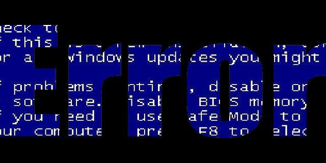 come riparare windows da soli