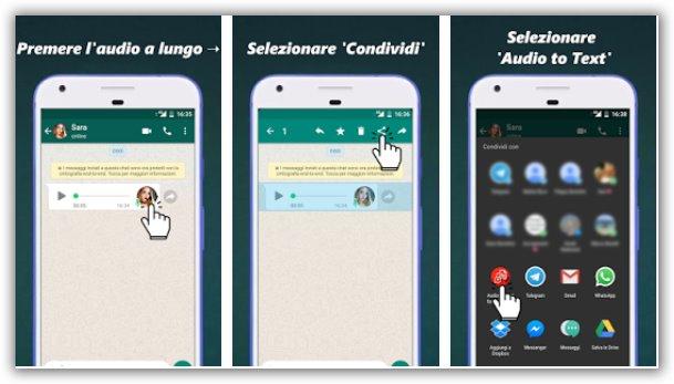 Potenziare WhatsApp con app