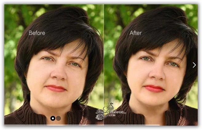 Migliorare le foto online facilmente