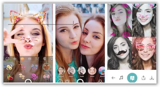 migliorare i selfie