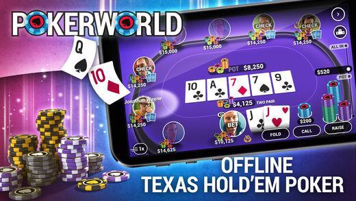 imparare a giocare a poker senza rischi
