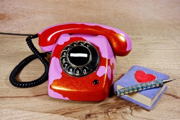 ricerca numeri telefonici in Germania