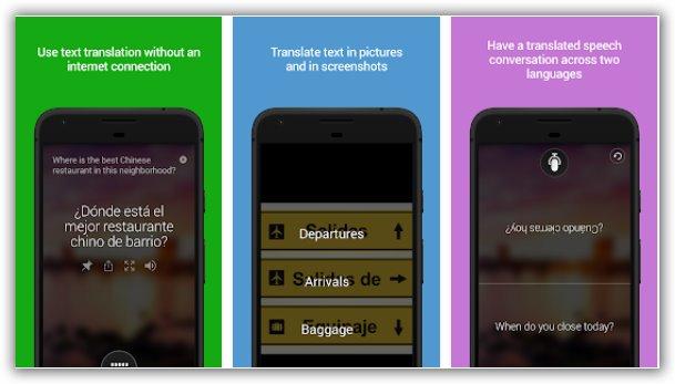 app vocale traduttore universale Microsoft