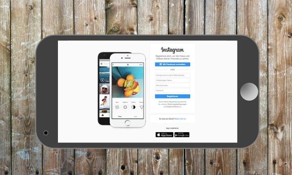 videochiamate con instagram