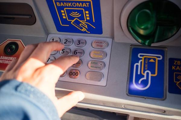 pagamenti online con bancomat