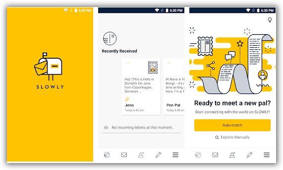 le migliori app android 2018