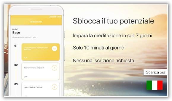 app-di-meditazione-serenity