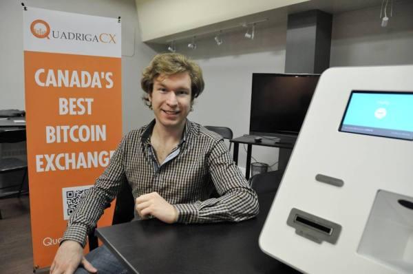 bitcoin bloccati