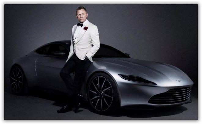 nuovo film 007 2019