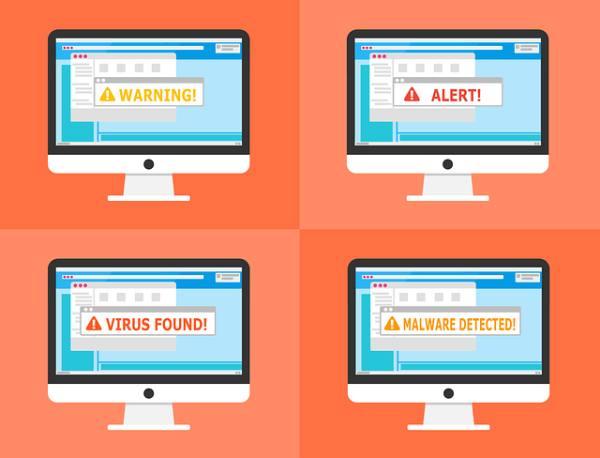 come evitare siti web pericolosi