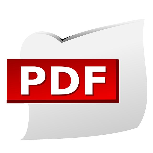 pdf modifica online