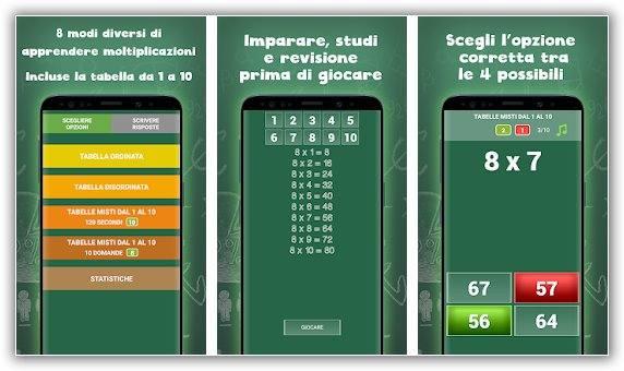 immagine-esplicativa-di questa-app-per imparare-le-tabelline