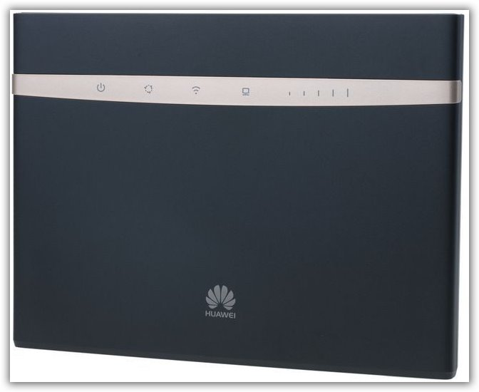 immagine-router huawei
