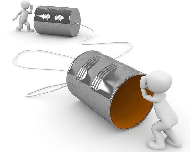 eco fastidioso telefono