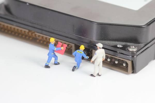 programmi controllo disco rgido