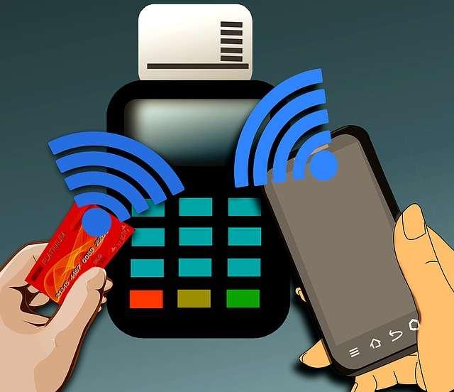che cosa significa NFC