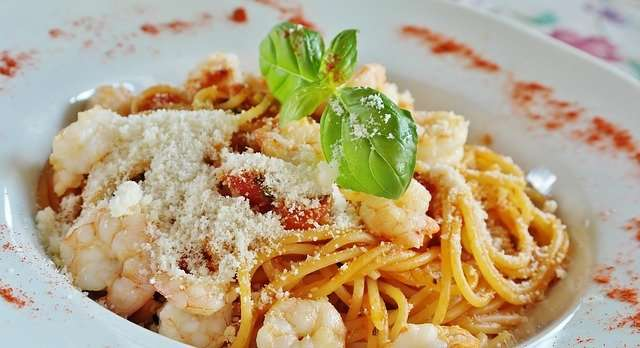 spaghetti test qualità